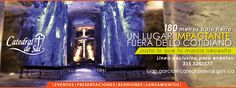 banner events Colombia Tourism, Broadway Shows, Banner, Movie Posters, Tourism, Events, Banner Stands, Film Poster, Banners