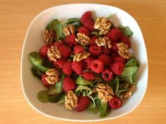 HEALTYFOOD  Diet to lose weight  favorite summer salad