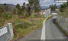 Terreno em Zona de construção urbanizada com infraestruturas no Novo Bairro da Aguiã, Lugar de Souto Novo na Freguesia de Aguiã, próximo da Estrada Nacional N 101 a cerca de 5 km dos Arcos d...