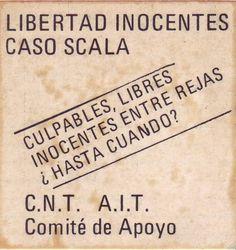 #Scala #CNT #AIT Balearic Islands, Cas, Spain