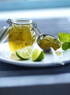 Unser beliebtes Rezept für Marmelade à la Caipirinha und mehr als 55.000 weitere kostenlose Rezepte auf LECKER.de.
