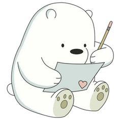We Bare Bears Wallpapers, Panda Wallpapers, Cute Cartoon Wallpapers, Cute Panda Wallpaper, Bear Wallpaper, Disney Wallpaper, Ice Bear We Bare Bears, We Bear, Bear Cartoon