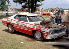 """Butch """"The California Flash"""" Leal 