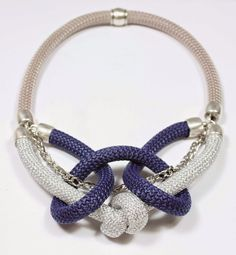 The Beadsmith Blog: WEEKLY NEW PRODUCT LAUNCH: CLIMBING ROPE JEWELRY SUPPLIES!!!!