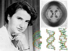 Rosalind Franklin: la científica del ADN a quien quisieron ignorar Una conferencia de Gotzone Barandika