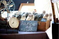 For Finca Lovers: Bailarinas Mon Amour
