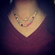 Jolie necklace by #premierdesigns