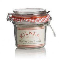 Order some Kilner 350ml jars for the pantry today!