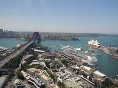 Blu Bar on 36, Shangri-La Hotel   16 Perfect Places In Sydney To Go On A Date