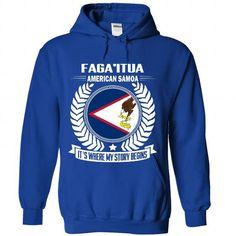 Fagaitua - Its where my story begins! - #gray tee #cool tshirt. MORE ITEMS => https://www.sunfrog.com/No-Category/Faga-RoyalBlue-69648884-Hoodie.html?68278