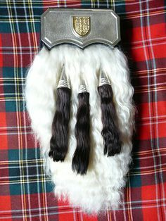 1000+ images about Sporrans on Pinterest   Kilts, Highlands and ...