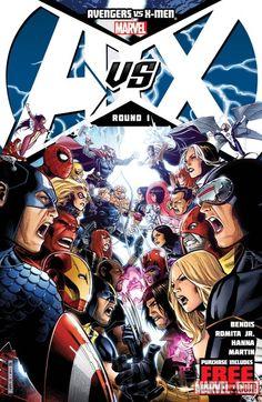Será que Brian Michael Bendis vai deixar os X-Men tão mega quando foi à época Claremont/Byrne? E me refiro às histórias, não a hypes com o mesmo teor dos flatos.