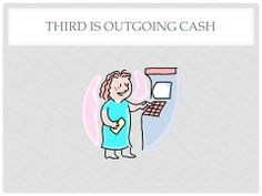 Slide 13 Cash Management, How To Be Outgoing, Business, Store, Business Illustration