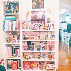 Bedroom Design And Decoration Tips And Ideas - Top Style Decor Cute Room Ideas, Cute Room Decor, My New Room, My Room, Kawaii Bedroom, Otaku Room, Kids Bedroom Designs, Gamer Room, Room Goals