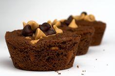Brownie Peanut Butter Cups | Bake or Break