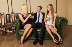Places to look for 3somes