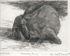 M.W. Skip Whitcomb | Sunny Boy, Simpson Gallagher Gallery, Fine Art, Cody Wyoming, Yellowstone