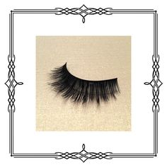 LUX Mink Hair False Eyelashes Strips - Dazzling 06 / Volume: Max / Length: Med.   Best False Eyelashes for: Fancy dinners, Luncheons, Galas.   Gorgeous, Luxurious, Naturally Glamorous • Super soft and fluffy. Clean and dry carefully for repeated use. • Inspected and packaged in USA. #eyelashes #falseeyelashes #lashes #uoolaa uoolaa.com