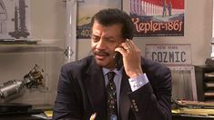 Neil deGrasse Tyson in The Big Bang Theory Comedy Series, Big Bang Theory, Bigbang, Bangs, Fictional Characters, Fringes, The Big Band Theory, Bangs Hairstyle, Fantasy Characters