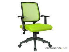 Kancelárske kreslo mesh zelený JELA Mesh, Chair, Furniture, Home Decor, Recliner, Homemade Home Decor, Home Furnishings, Decoration Home, Chairs