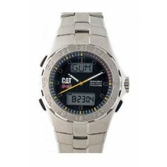Caterpillar Men's R4-144-11-121Champion Analog-Digital Watch (Watch)  http://www.amazon.com/dp/B0028RXU7I/?tag=quickdiet0f-20  B0028RXU7I
