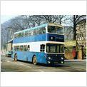 Bradford City Transport Alexander Leyland Atlantean FN461 TKU461K