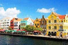 Curaçao, #Curaçao