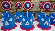 Awesome Beautiful cars photos are readily available on our website. Have a look and you wont be sorry you did. Avengers Birthday, Superhero Birthday Party, Birthday Parties, Avenger Party, Captain America Party, Captain America Birthday, Birthday Party Decorations, Party Themes, Adventure Time Parties