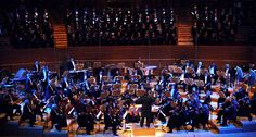 Colorado Springs Philharmonic.