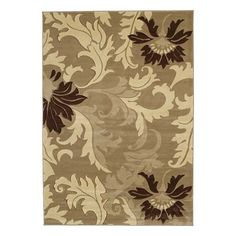 Contours Area Rug, Orleans BeigeJute BackingPile Height: 12mmExtra Heavy Weight Rug