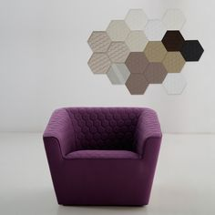 Adding Design to Life. Specialists in leading European designer furniture for commercial and residential projects. UFL offers extensive local manufacturing resources and expertise and is a proven international solutions company. Stool Chair, Contract Furniture, Space Theme, Interior Design Companies, Art Nouveau, Furniture Design, Relax Chair, Office Partitions, Purple Things