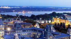 Photos et images de l'Hôtel Château Laurier Québec