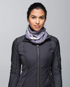 Run With Me Neck Warmer