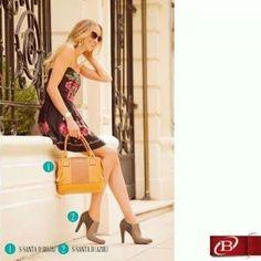 #Mujer #latina #women #fashion #moda #model #shoes #zapatos #calzado #bolso #handbag #bucaramanga #cccuartaetapa Bosi Primer piso
