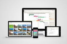Try ConceptDraw for your presentation design today