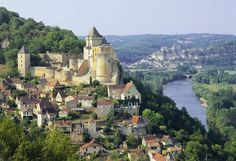 Traveller's guide: The Dordogne and the Lot - Europe - Travel - The Independent