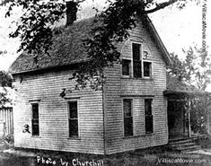 "Sometime during the night of Sunday, June 9, 1912, a person or persons unknown entered a modest house in Villisca, Iowa and bludgeoned to death the eight people sleeping there.   These killings, known thereafter as the ""Villisca Axe Murders, is easily the most notorious murder in Iowa history.  The murder spawned nearly ten years of investigations, repeated grand jury hearings, a spectacular slander suit, and murder trial, and numerous minor litigations and trials."