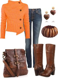 """""""~Rustic~"""" by mels777 on Polyvore"""