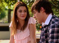 Tini and Jorge (Violetta Season 1)
