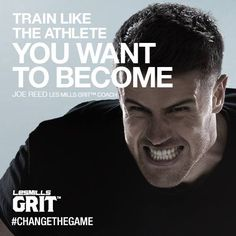 Train like the athlete you want to become... #lesmills www.lesmills.co.nz