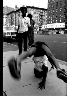 Henry Chalfant – Graffiti & Hip Hop Photographer, Documentarian & Archivist » culture