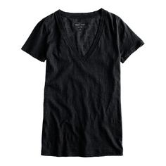 Voted by Cupcakes and Cashmere as best buy for V-neck t-shirt. Can always use a good V-neck.
