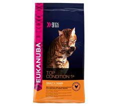 Eukanuba Cat Top Condition 1+ 10 kg  animail.no