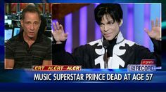 """""""That story does not make sense.""""  WATCH: Harvey Levin of TMZ reacts to reports that Prince was suffering from the flu before his death, and shares new details about the singer's final days."""