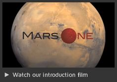 Mars 2023: Inhabitants Wanted Mars One will establish a permanent human settlement on Mars. We invite you to participate by sharing our vision with your friends, and, perhaps, by becoming the next Mars astronaut yourself.