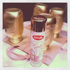 making it fun: all that glitters is gold... Glitz & Glam!
