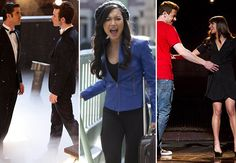 Glee's Season 4: Top 5 Best Song Performances of the Year  Love that my Klaine are involved in 2 of these...sniff...