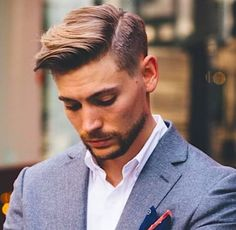 513 best Great men\'s hairstyles and beards images on Pinterest ...