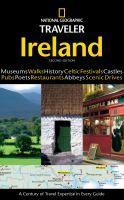Ireland by Christopher Somerville
