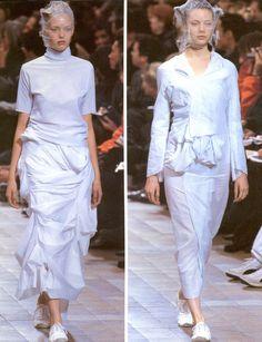 Junya Watanabe Comme Des Garcons Spring/Summer 1998